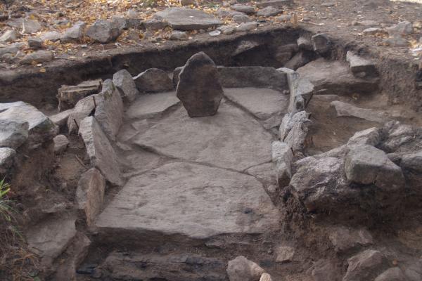 Megaliths of Faith photo