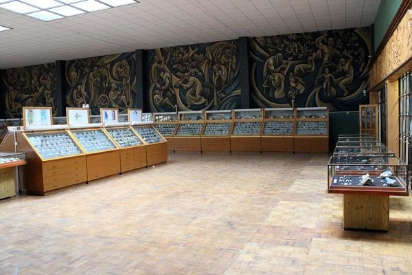 Ильменский государственный заповедник им. В.И. Ленина фото
