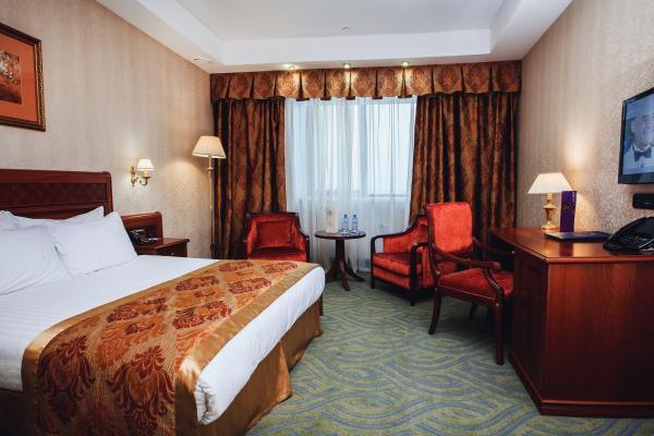"Grand Hotel ""Vidgof"" photo"