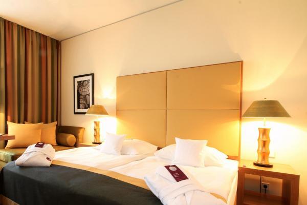 Ameron Hotel Regent фото