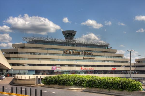 Аэропорт Кёльна/Бонна фото