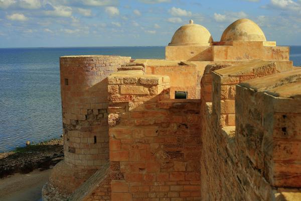 Gazi Mustafa Fortress photo
