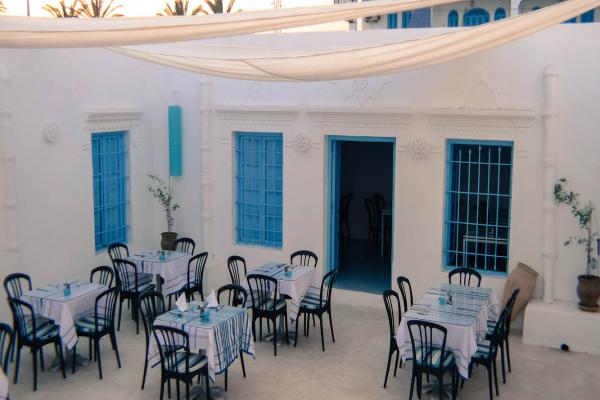 Restaurant Dar Hassine photo