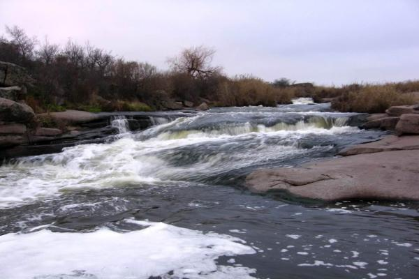 Tokovsky waterfall photo