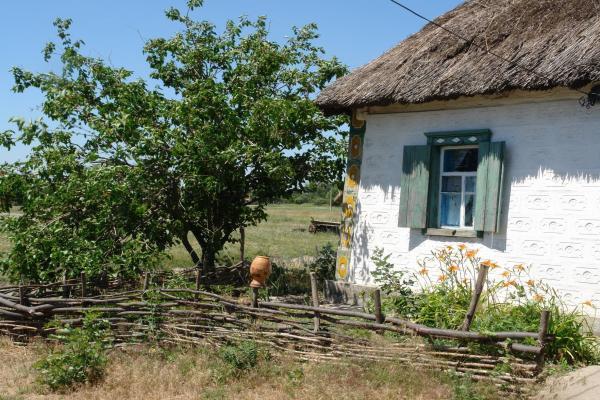 Galushkovka photo