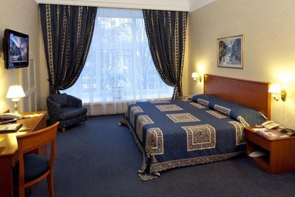 Grand Hotel Ukraine photo