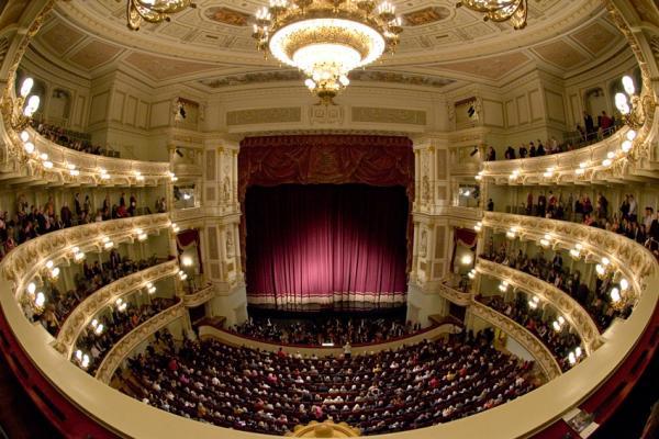 Dresden State Opera photo
