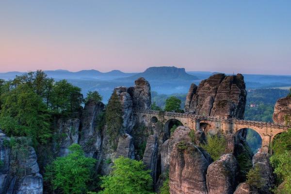 Saxon Switzerland photo