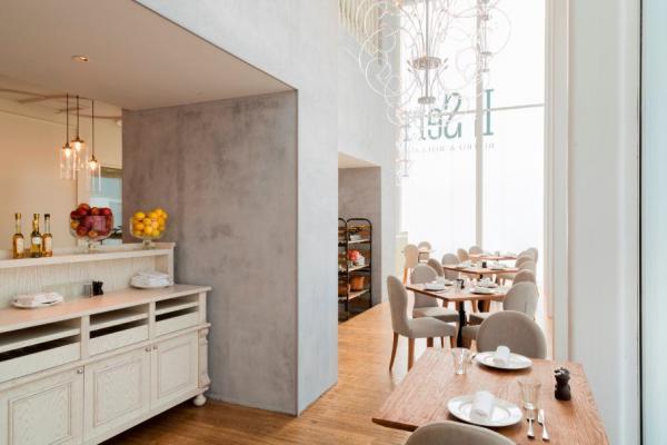 La Serre Bistro & Boulangerie photo