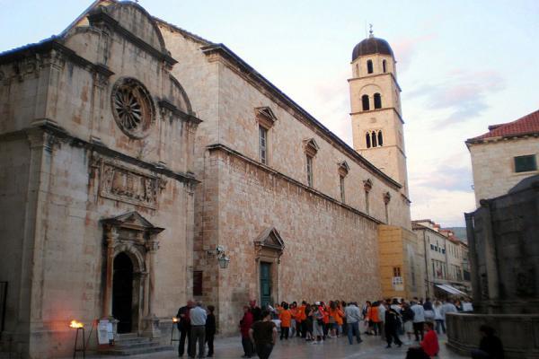 Franciscan Monastery photo
