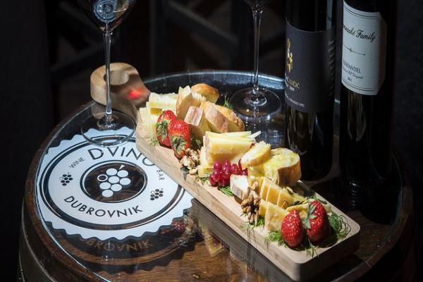 D´vino Wine Bar photo