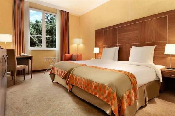 Hilton Imperial photo