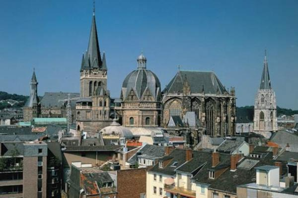 Aachen photo