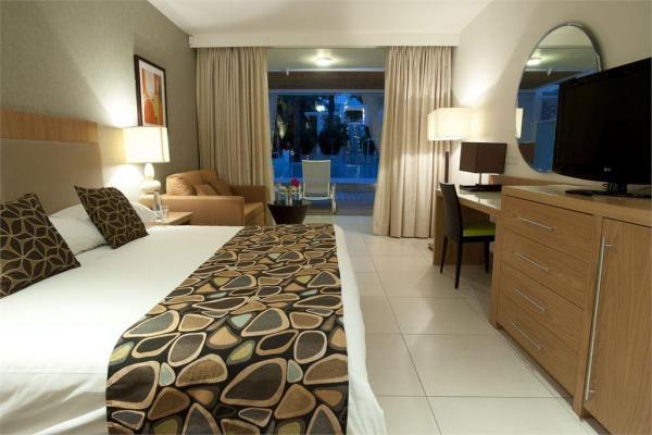 Isrotel Yam Suf Hotel фото
