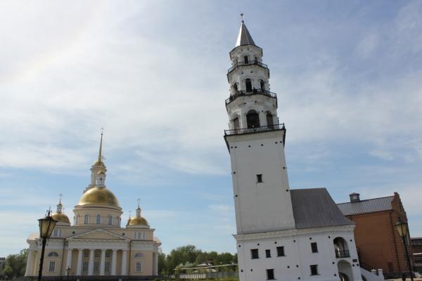 Nevyansk photo