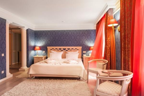 Grand Avenue Hotel photo