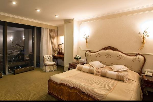 """Hotel """"Vysotsky"""" photo"""