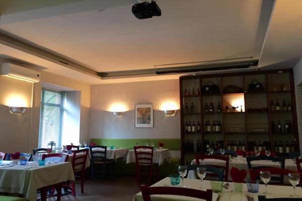 Sorriso Osteria Bar photo