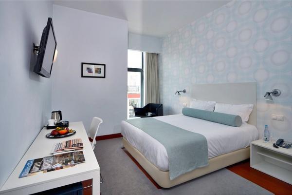 Hotel Hotel Faro фото
