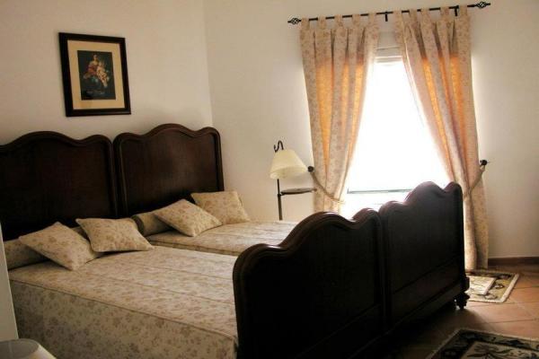 Room at Casa de Estoi photo