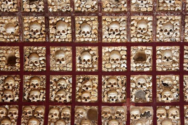 Chapel of Bones photo