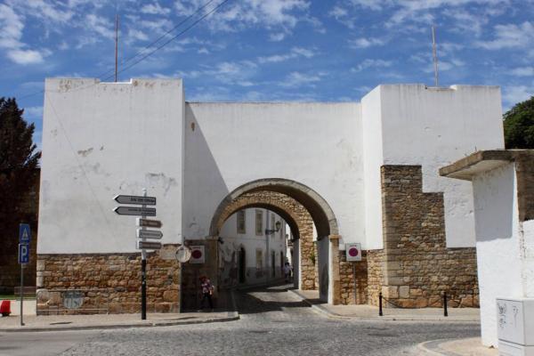 Faro Castle photo