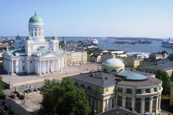 Finland photo