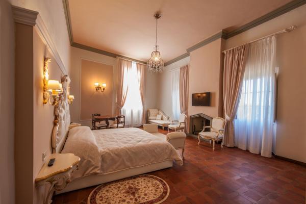Art Hotel Villa Agape фото