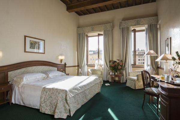 Hotel Degli Orafi фото