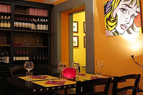 La Buchetta Food & Wine фото