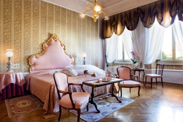 Principe Hotel фото