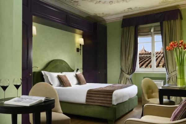 San Firenze Suites & Spa фото