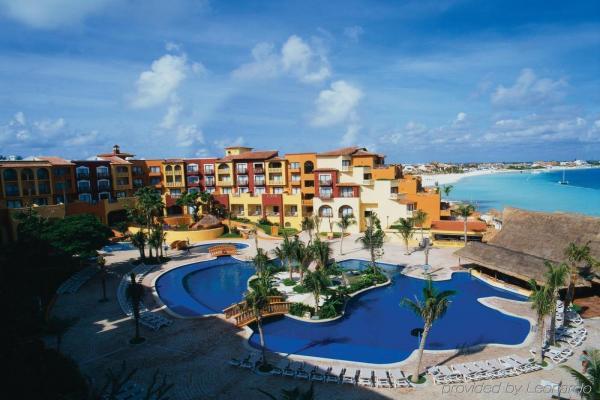 Fiesta Americana Villas Cancun photo