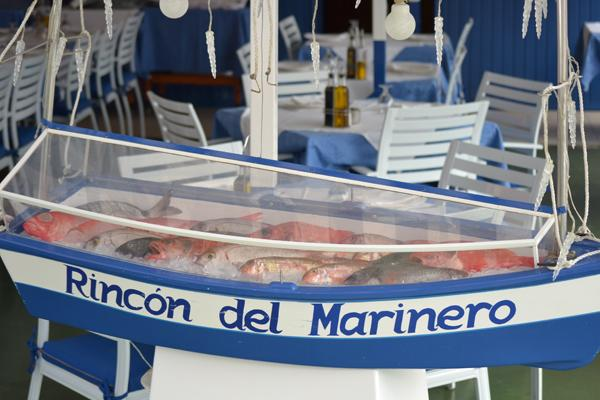 Rincon del Marinero фото