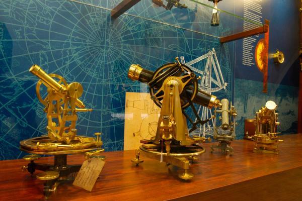 Морской музей Галата фото