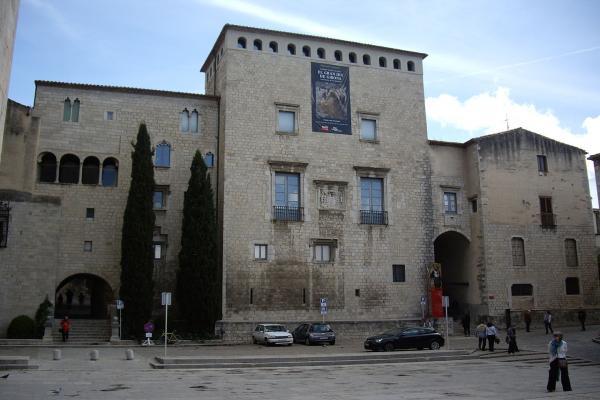 Епископский дворец фото