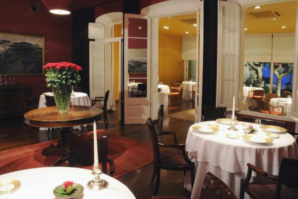 Restaurant Sant Pau фото