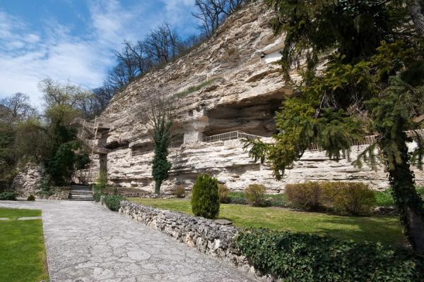 Aladzha Monastery photo