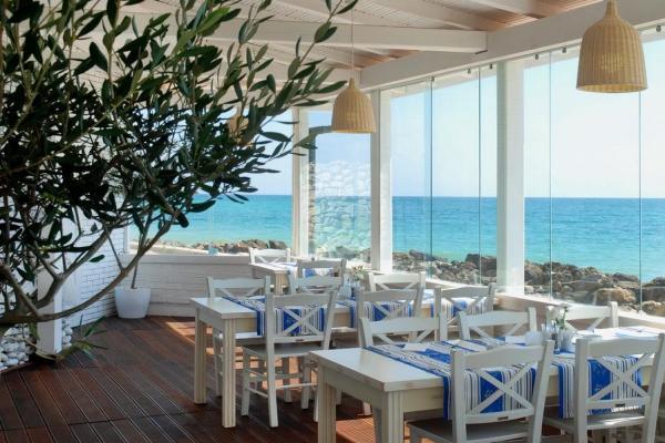 Riviera Holiday Club Fish Restaurant photo