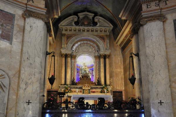 Монастырь Стелла Марис фото