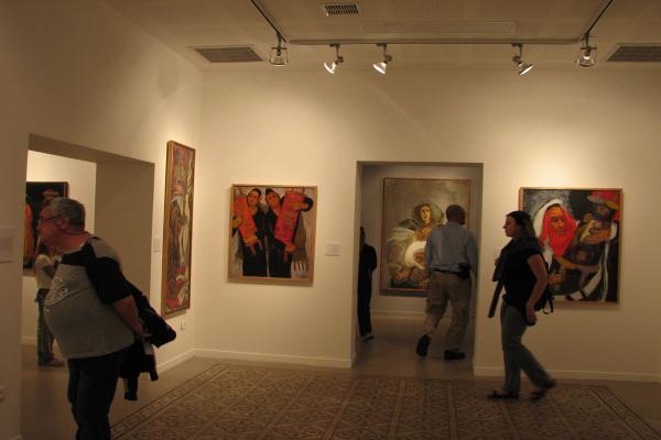 Музей Мане Каца фото