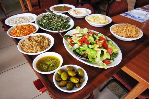 Elkheir Druze Cuisine фото