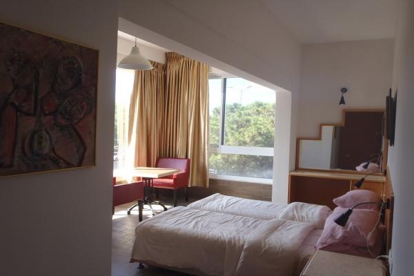 Hotel Marom фото