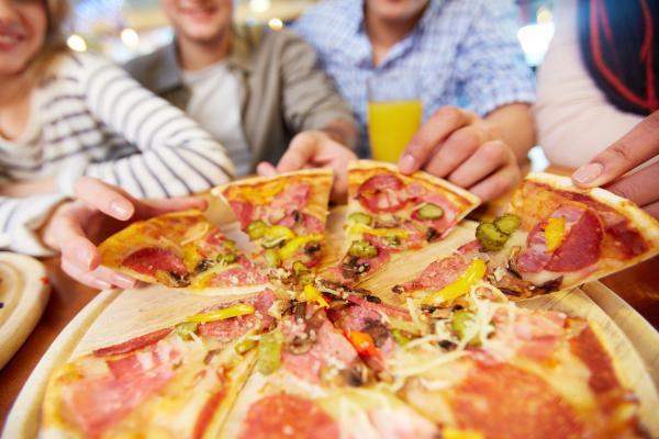 Pizza Linga фото