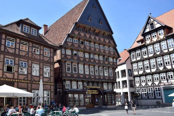 Hildesheim Foto