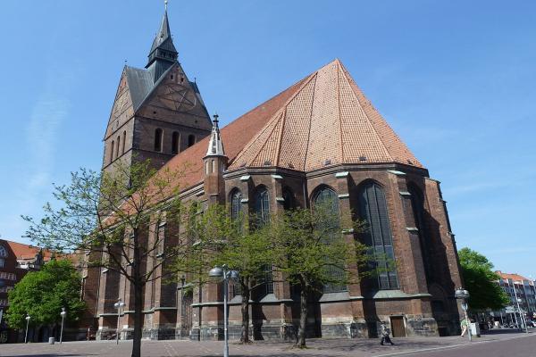 Marktkirche Foto