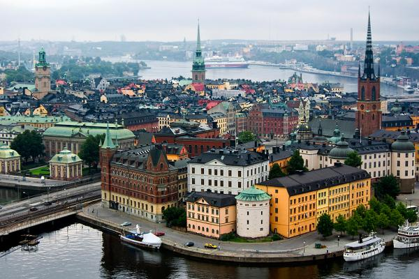 Foto de Helsinki