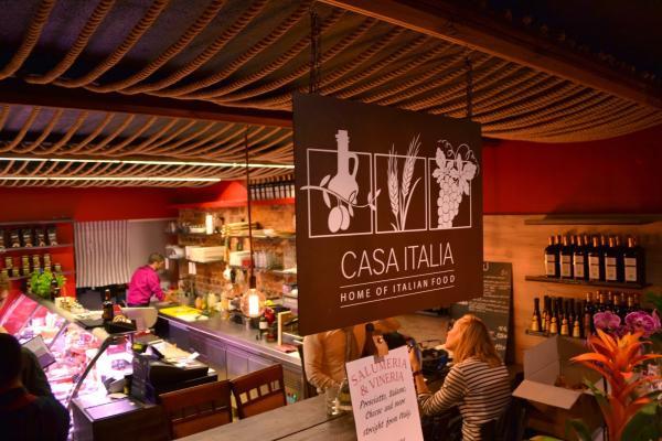 Casa Italia фото