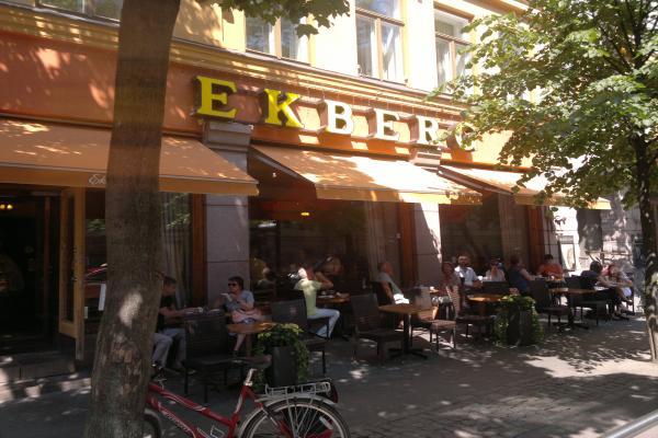 Ekberg фото