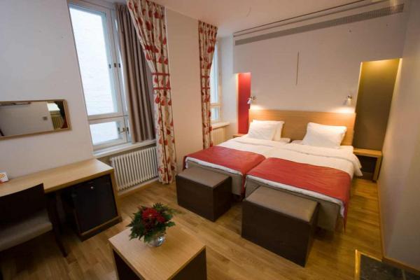 Foto original del Sokos Hotel Helsinki